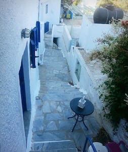 TINOS lovely house - Arnados - Rumah