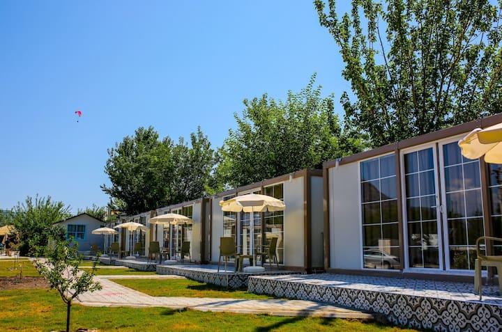 Wunderschöne Urlaubsunterkunft TR Antalya-Adrasan.