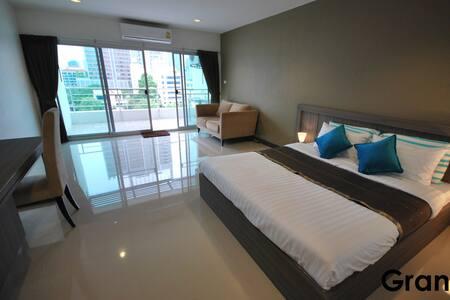 Spacious Room near Chatuchak Market - Appartamento