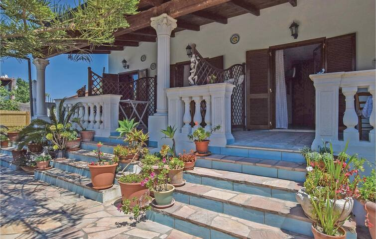 Terraced house with 1 bedroom on 22m² in Forio d´Ischia NA