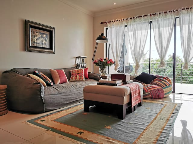 Seaside Retreat (Ballito)