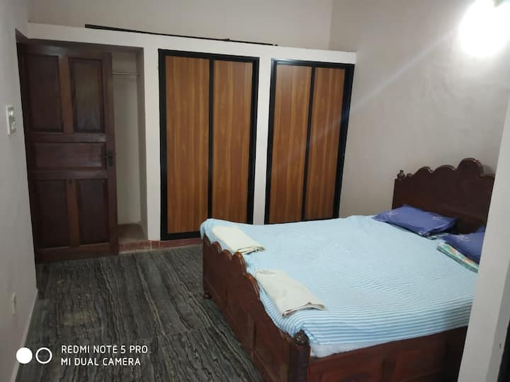 Ribeiro House - 2 bedroom apartment