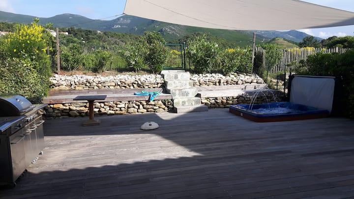 Villa Mélanie