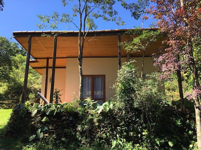 Sítio Macondo - Casa Aureliano Buendía
