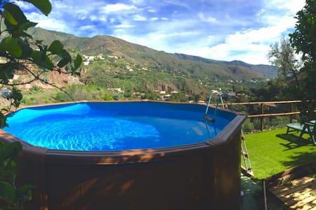 Finca Mariola - Alpendre Rural - Santa Lucia - Las Palmas