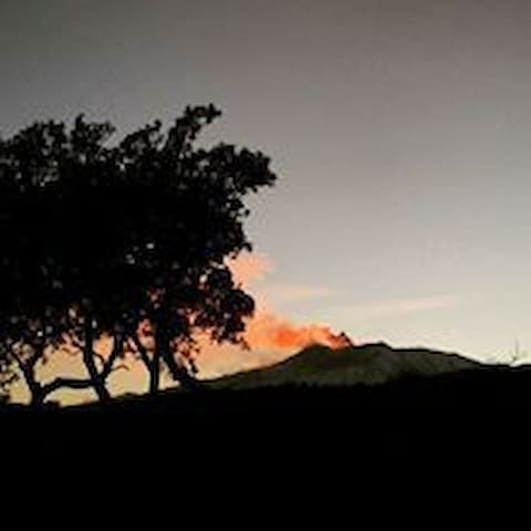 Notti Stellate winelover in Etna and Taormina - Presa - Casa