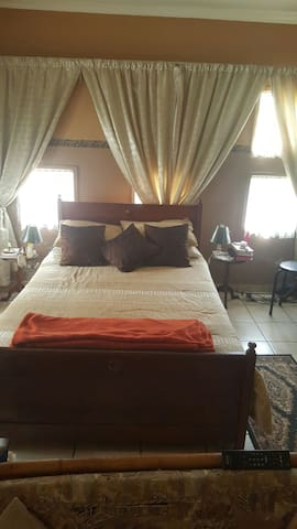 Want to get spoiled? - Benoni - Huis
