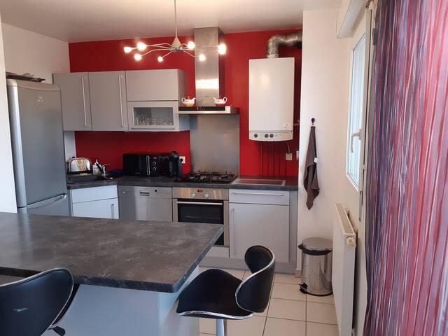 Appartement à  La Roche-sur-Foron