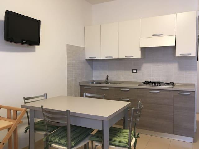 Fiori 6 - Procchio - Apartamento