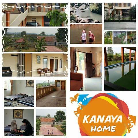 Kanaya Home - Pamijahan - Apartment