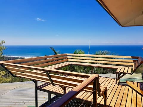 Rooftop Penthouse - Surf Vista Villas