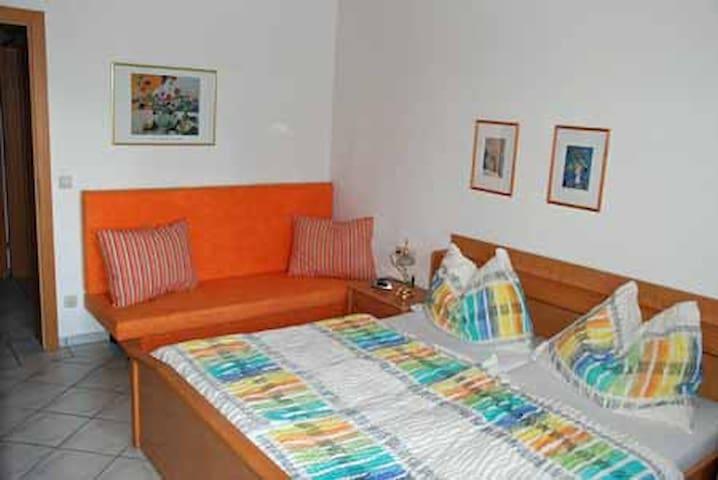 **** Komfort Appartement Haus Sölktal - Liezen District - Apartamento com serviços incluídos