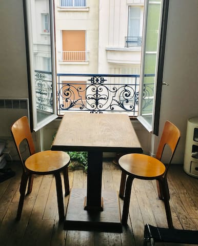 Montmartre - Batignolles
