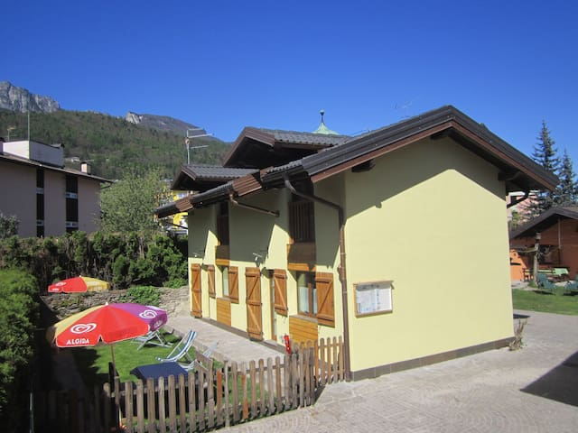 apartment Lake caldonazzo 2 - Pergine Valsugana - アパート