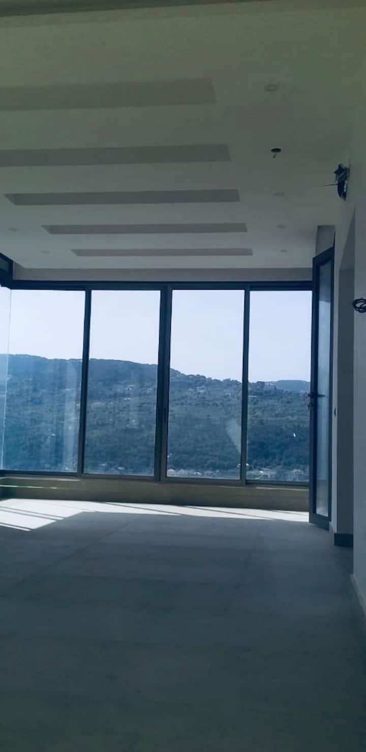 Baabdath Mountain View A
