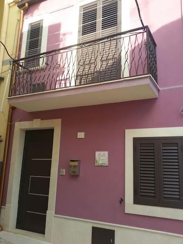 Casa gisaria b&b accogliente nuova. - Sicilia, IT - Casa