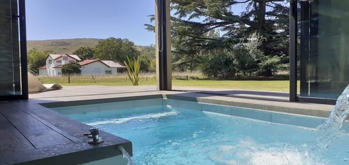 Casa Cardales... tu casa en Sierra de la Ventana
