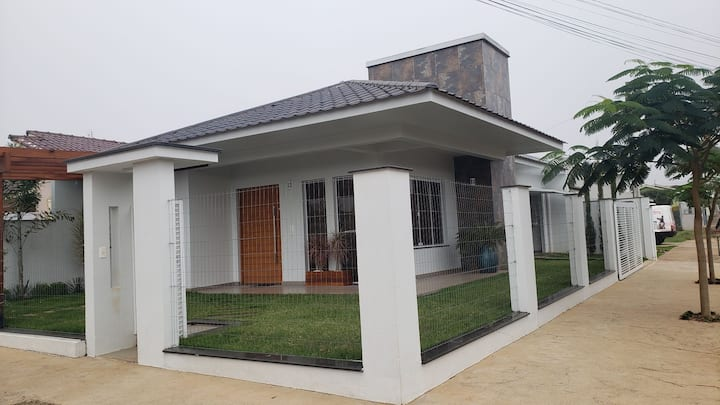 Casa completa em Teutônia-RS