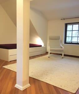Schönes 1 Zimmer Apartment - Burgwedel