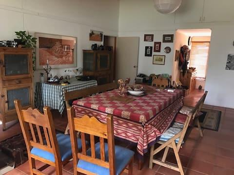 Spacious Room in Welcoming East Side Home