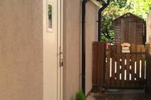 Private Entrance /Own Key