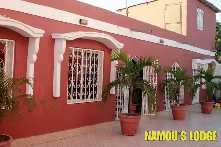 Namou's Lodge