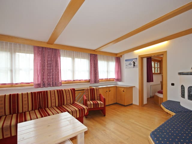 Apartment Pitztal for 4 persons