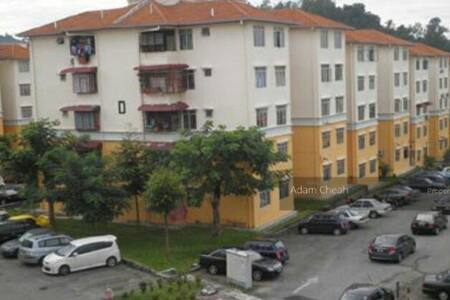 Best Place To Stay - Ampang Jaya - Daire