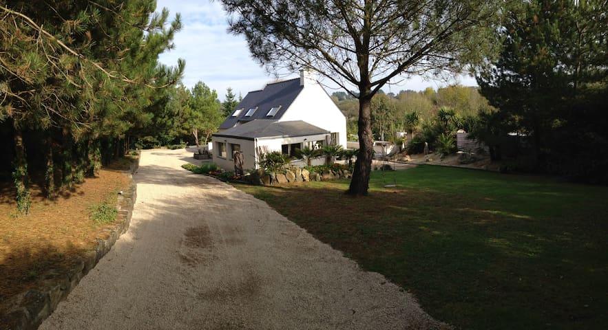 KERLOC'H - CHAMBRE 2 - Camaret-sur-Mer