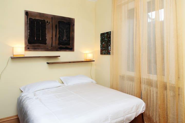 BILOCALE LUMINOSO IN CENTRO - Ferrara - Lägenhet