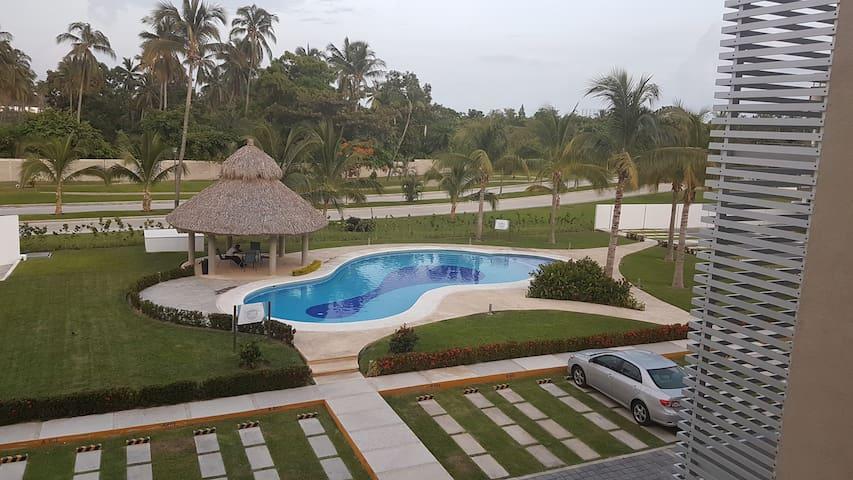 DEPTO NUEVO EN ZONA DIAMANTE