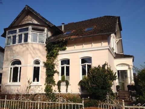 Красив апартамент Марина във Вила Хофнунг