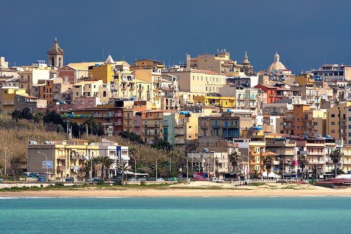 Sweet Home Sicilia