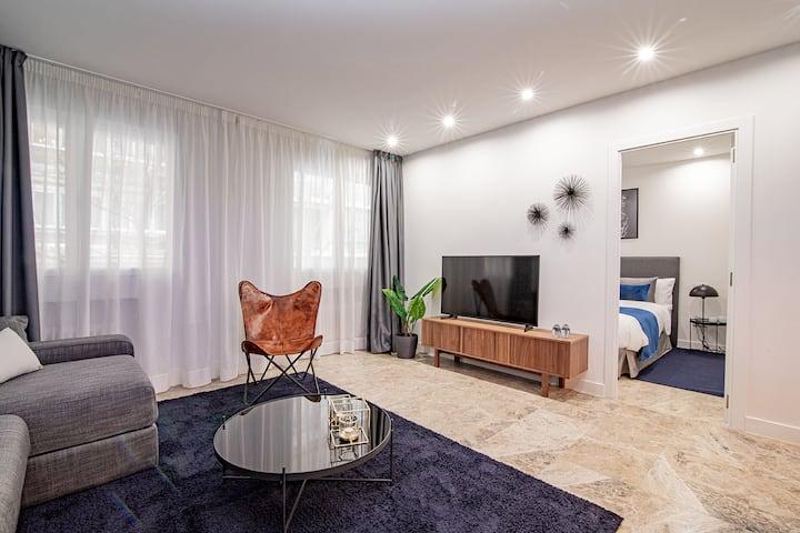 Genuine Apartments in Barrio Salamanca by Allô Housing
