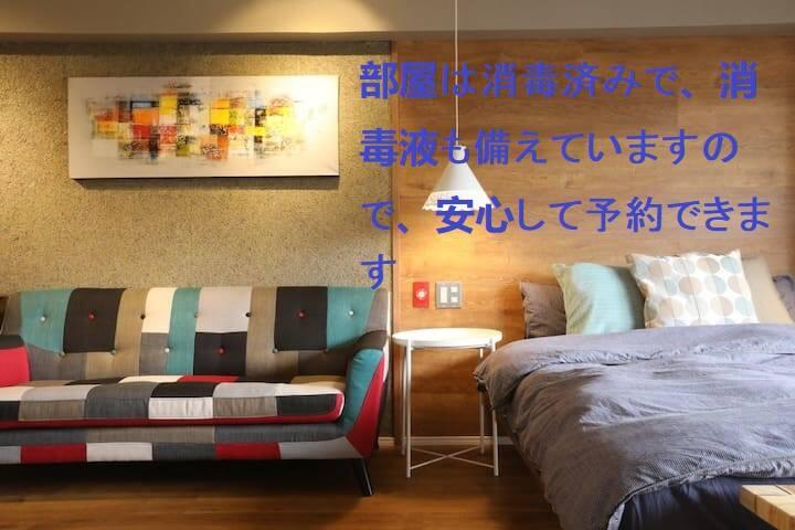 SHINJUKU-大久保1003
