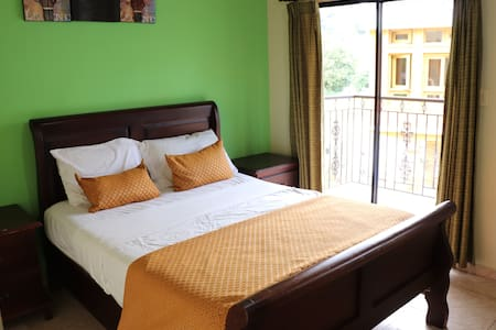 1 Bed Room to Relax Jarabacoa Rancho Las Guazaras