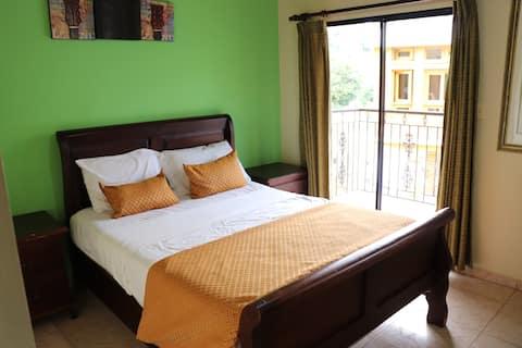 1 Bed Room to Relax Jarabacoa Rancho Las Guazaras