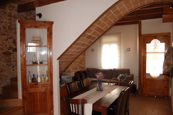 Casa de pueblo con encanto - Sant Feliu de Guíxols - House