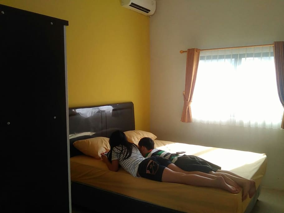 cheap room in denpasar bali 2