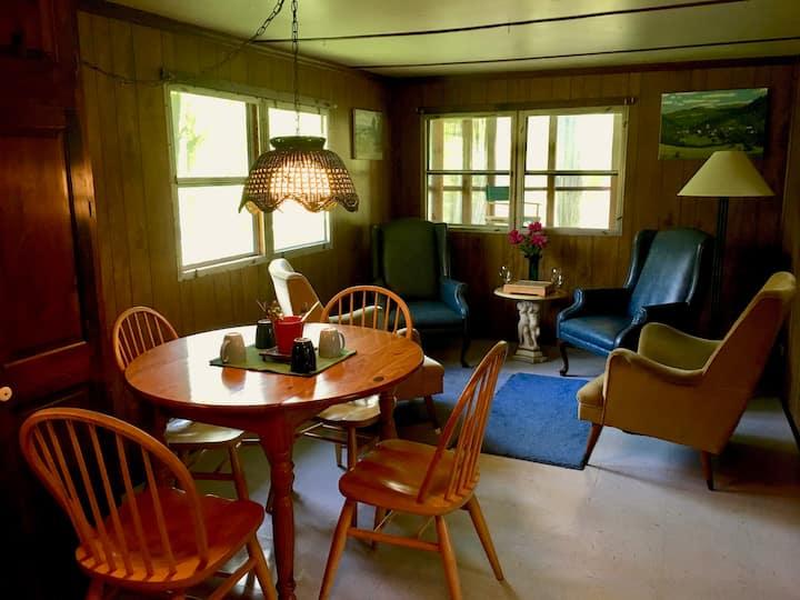 Guesthouse - Soliphilia Farm