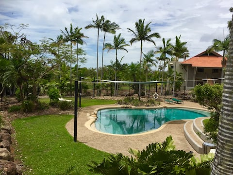 Eco Condo Whitsundays - Tranquil & Relaxing