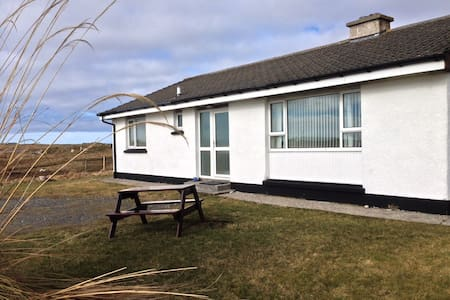 Family self catering House sleeps 6