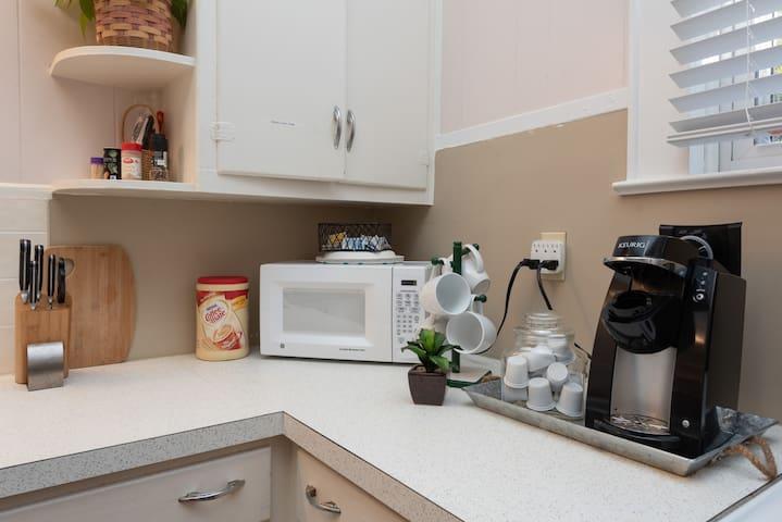 Coffee Bar 2