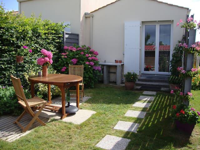 Bon plan ces 3 jours - Bretignolles-sur-Mer - House