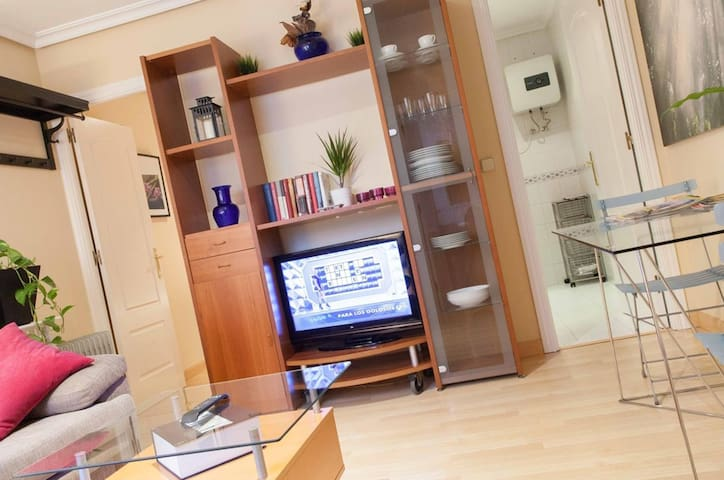 Well Furnished 3 Bedroom Flat in Newcastle