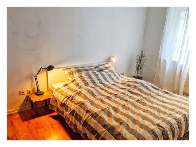 Apartment between Eppendorf and Schanze