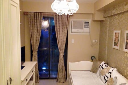 Studio Unit @ Northpoint Condo - Davao City