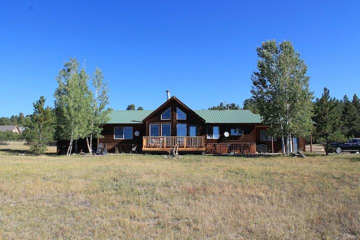 Aspen Leaf Retreat (License #035766)