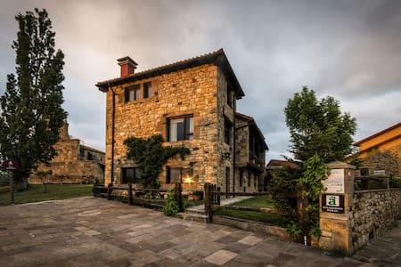 La Coruja del Ebro.Sur de Cantabria - Sobrepeña - Appartement
