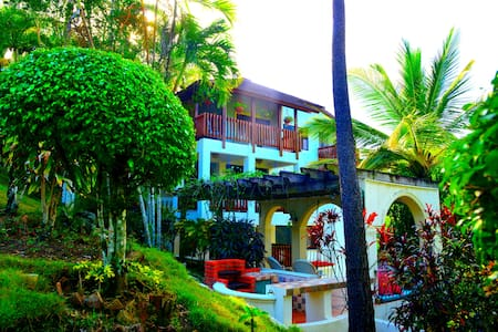 Beautiful Private Room for 2 Jarabacoa - Jarabacoa